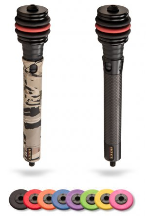 Carbon Pro Stack Stabilizers