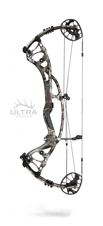Carbon RX-4 Ultra
