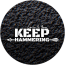 Black Out Cameron Hanes Keep Hammering