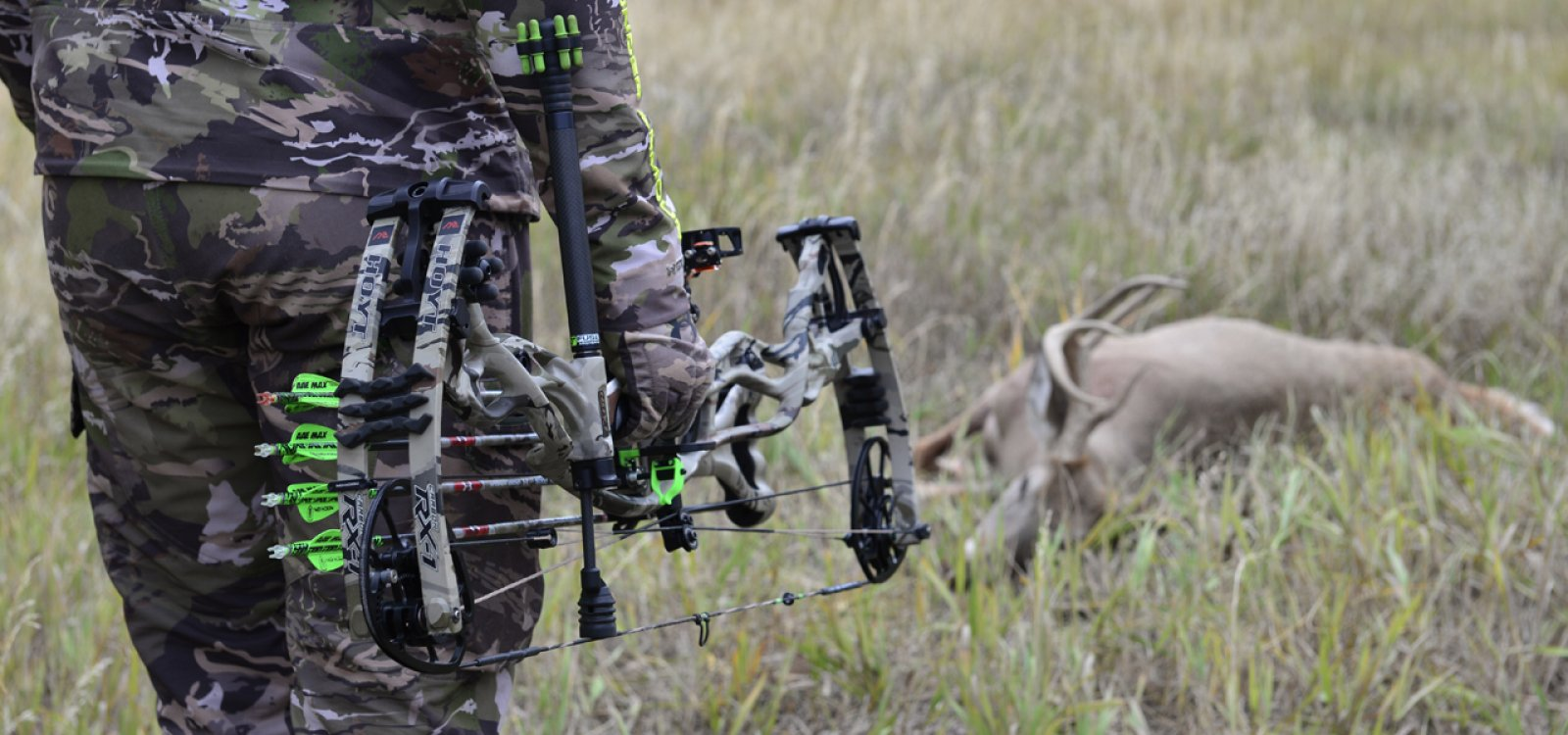 Compound Bow Safety and Warnings | Hoyt Archery
