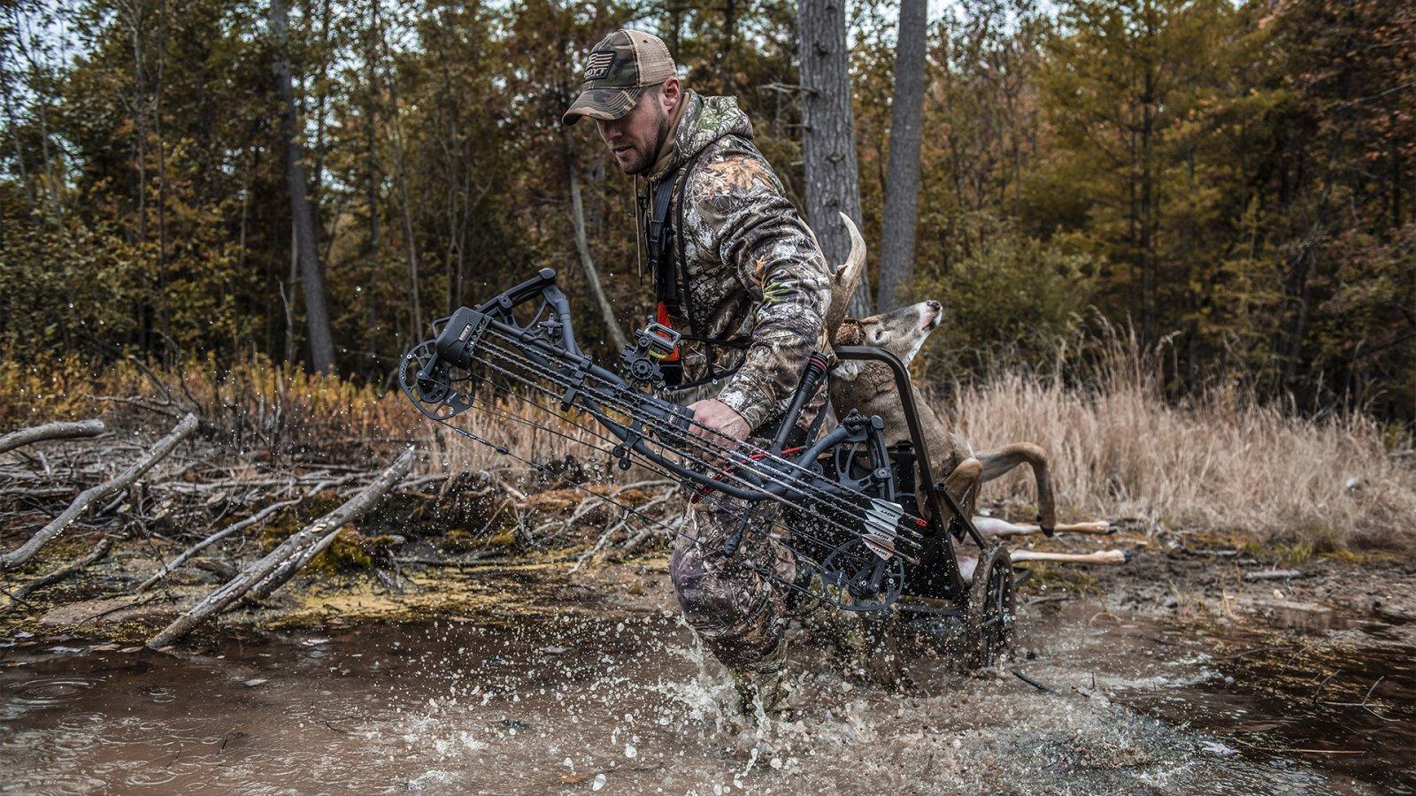 Compound Hunting Bows Hoyt Archery