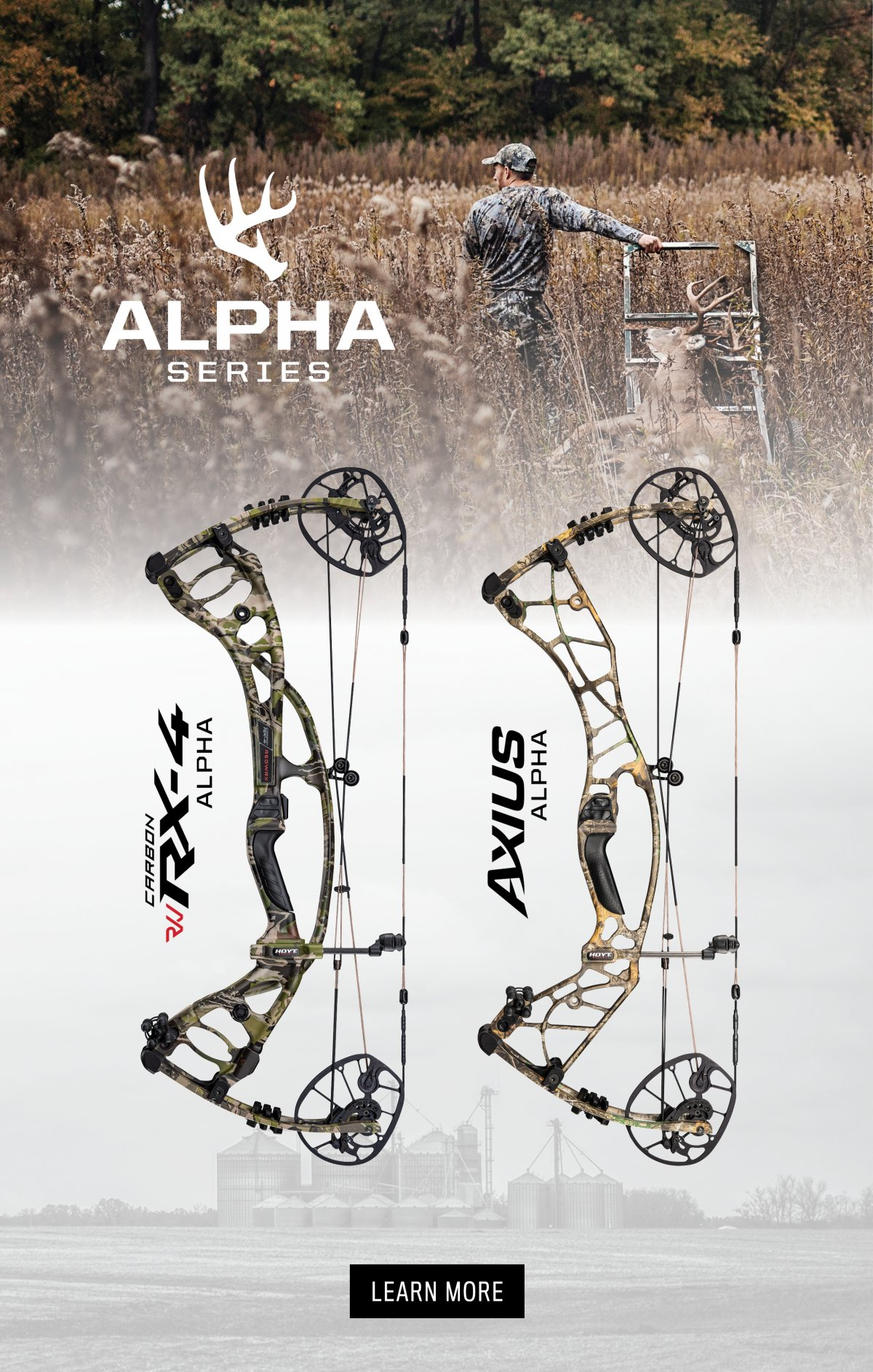Best Bows 2020.Get Serious Get Hoyt Hoyt Archery