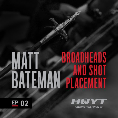 BROADHEADS AND SHOT PLACEMENT