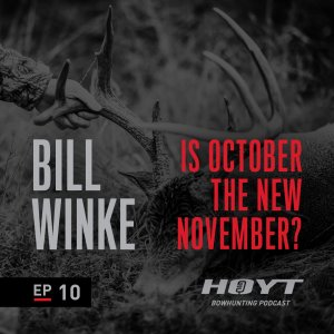 IS OCTOBER THE NEW NOVEMBER?