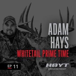 WHITETAIL PRIME TIME