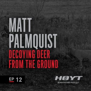 ON THE GROUND: BOW-MOUNTED DECOY TACTICS