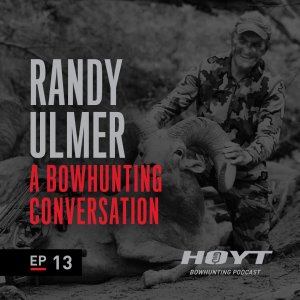 A CONVERSATION WITH A BOWHUNTING LEGEND   Randy Ulmer