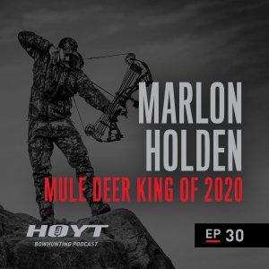 THE MULE DEER KING OF 2020