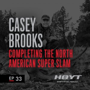COMPLETING THE NORTH AMERICAN SUPER SLAM
