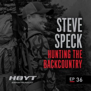 HUNTING THE BACKCOUNTRY