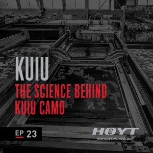 THE SCIENCE BEHIND KUIU CAMO