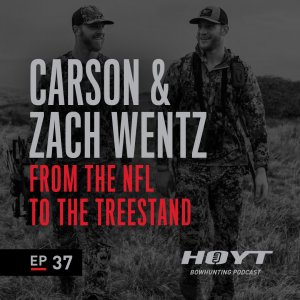 FROM THE NFL TO THE TREESTAND