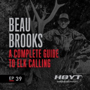 A COMPLETE GUIDE TO ELK CALLING