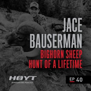 BIGHORN SHEEP HUNT OF A LIFETIME