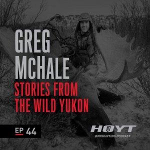 STORIES FROM THE WILD YUKON