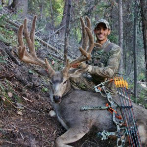 Hoyt Prostaffer Sean Morgan