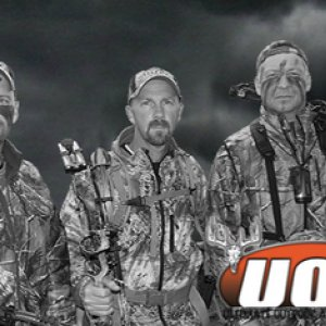 Hoyt Prostaffer Ultimate Outdoor Adventures TV