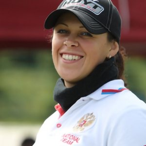 Hoyt Prostaffer Albina Loginova