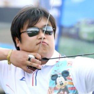Hoyt Prostaffer Jin Hyek OH