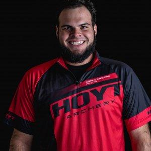 Hoyt Prostaffer Camilo Cardona