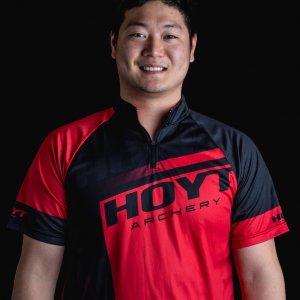 Hoyt Prostaffer Lee Seungyun