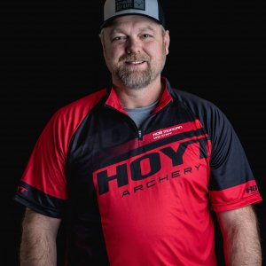 Hoyt Prostaffer Rob Morgan