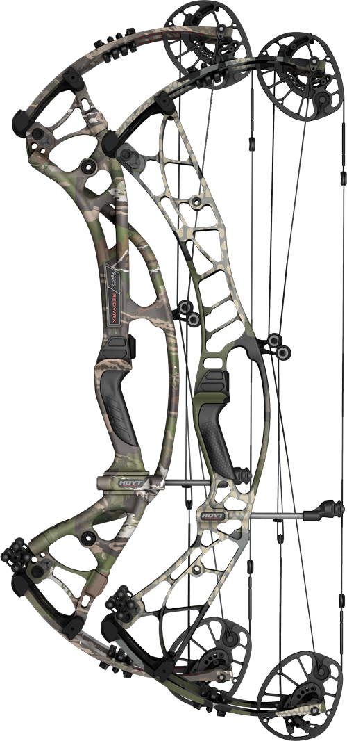 Hoyt Ultra Series Premier Hunting Compound Bows